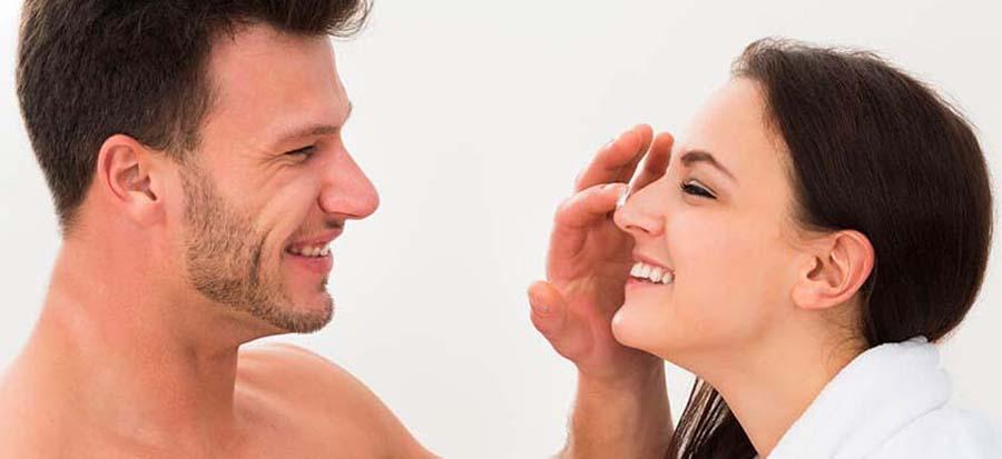 Rosacea skin: take good care  - Dr  Costi